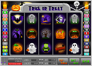Trick or Treat Slots